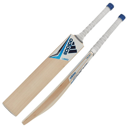 adidas 2018 Libro Club Junior Cricket Bat