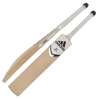 adidas 2018 XT White 5.0 Junior Cricket Bat