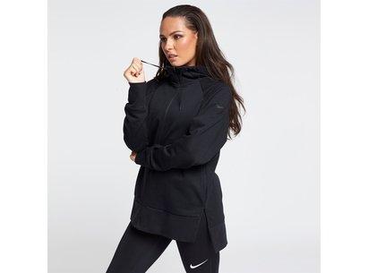 Nike Dri FIT Full Zip Hoody Ladies