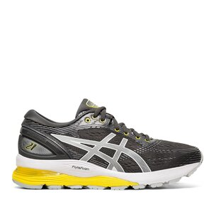 Asics GEL Nimbus 21 Mugen Ladies Running Shoes