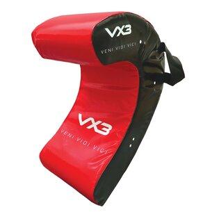 VX3 Ruck N Roll Shield void