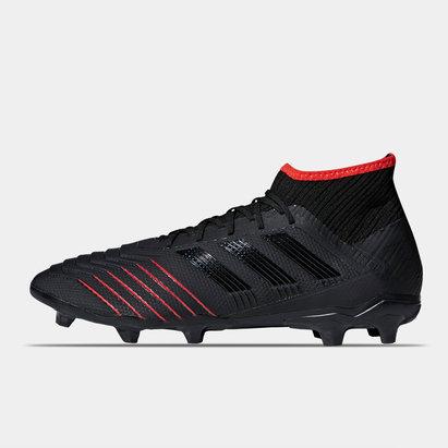 adidas Predator 19.2 Mens FG Football Boots