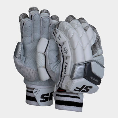 SF Maximum Players Cricket Batting Gloves