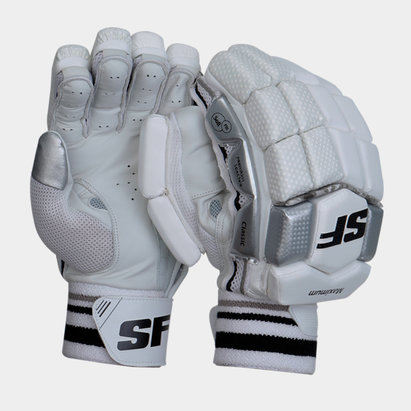 SF Maximum Classic Cricket Batting Gloves