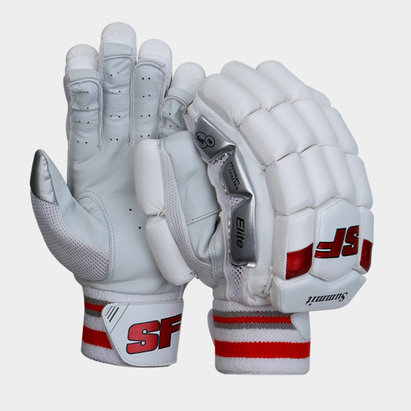 SF Summit Elite Cricket Batting Gloves