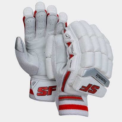 SF Summit Classic Cricket Batting Gloves