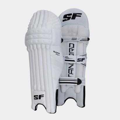 SF Maximum Players Cricket Batting Pads