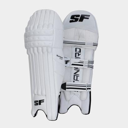 SF Maximum Elite Cricket Batting Pads