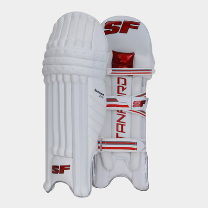 SF Summit Elite Cricket Batting Pads