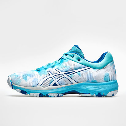 netball asics shoes