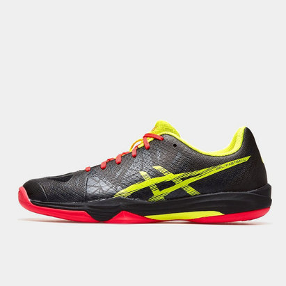 Asics Gel Fast Ball Netball Trainers
