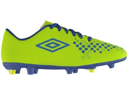 Umbro Accure FG Junior Boys Football Boots