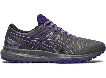 Asics GEL Scram 5 Ladies Trail Running Shoes