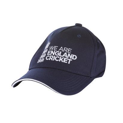 England Cricket Classic Navy Cap