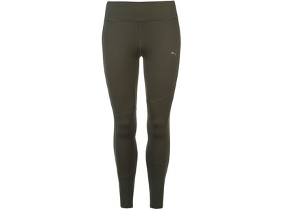 Puma Always On Solid Tights Womens