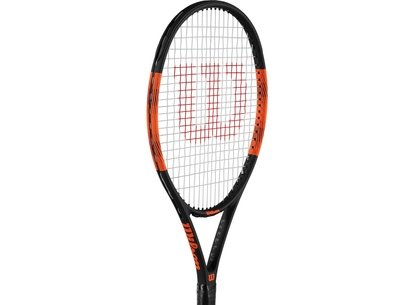 Wilson Burn 110 Tennis Racket