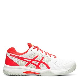 Asics Gel Dedicate 6 Ladies Tennis Shoes