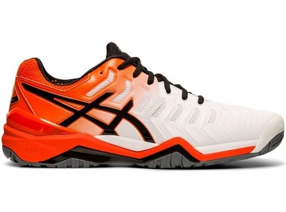 Asics Gel Resolution 7 Mens Tennis Shoes