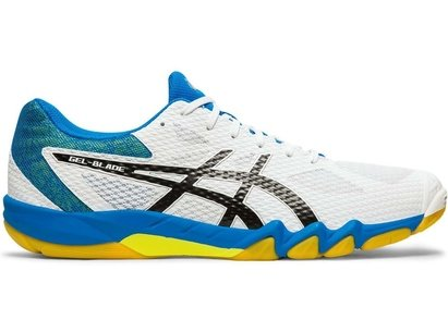 Asics Gel Blade 7 Trainers Mens