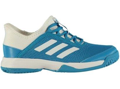 adidas Adizero Club Childs Tennis Shoes