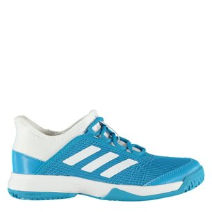 adidas Adizero Club Junior Girls Tennis Shoes