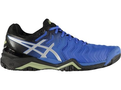 Gel Resolution 7 Mens Tennis Shoes