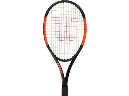 Wilson Burn 100S Tennis Racket