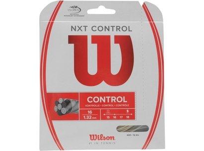 Wilson NXT Control Tennis Racket String