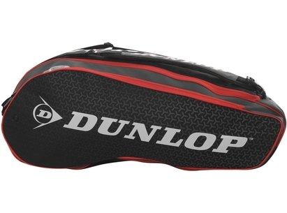 Dunlop Performance 12 Squash Racket Bag