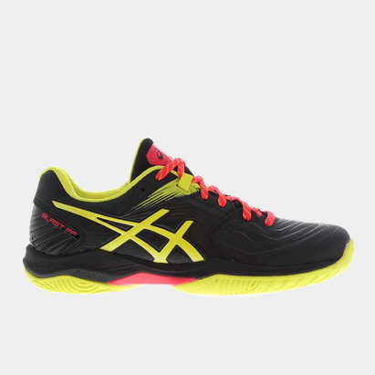 Asics Blast FF Ladies Indoor Court Trainers