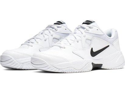 Nike Court Lite 2 Ladies Tennis Shoes