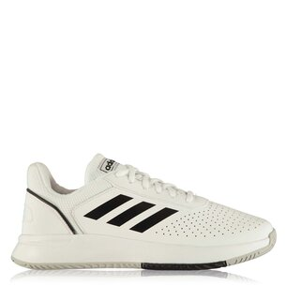 adidas CourtSmash Mens Tennis Shoes