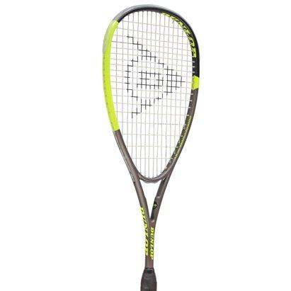 Dunlop Blackstorm Ti Squash Racket