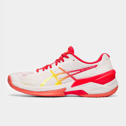 Asics Sky Elite FlyteFoam Trainers Ladies