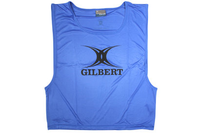 Gilbert Polyester Training Bib