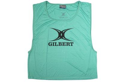 Gilbert Polyester Training Bib