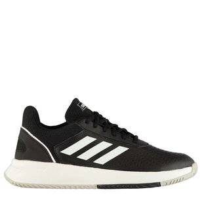 adidas Courtsmash Classic Mens Tennis Shoes