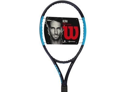 Wilson Ultra 105S CV Tennis Racket