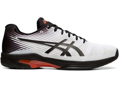 Asics Solution Speed FF Mens Tennis Shoes