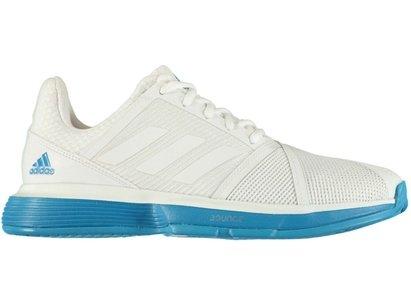 adidas CourtJam Bounce Mens Tennis Shoes