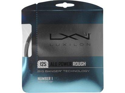Luxilon Alu Power Rough Tennis Racket Strings