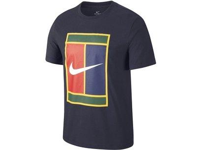 Nike Heritage T Shirt Mens