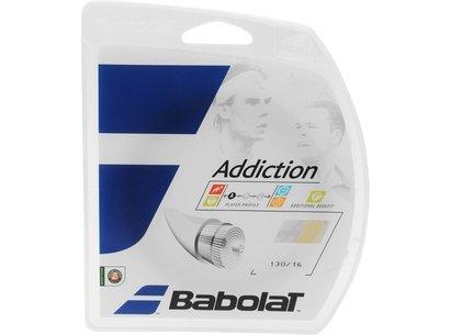 Babolat Addiction Tennis String Set