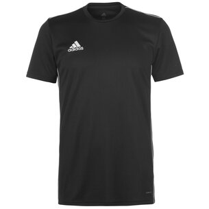 adidas Mens Primegreen Football Core 18 Jersey