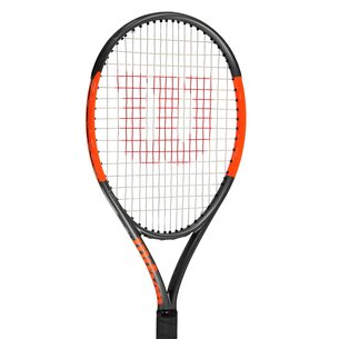 Wilson Burn 25 Tennis Racket
