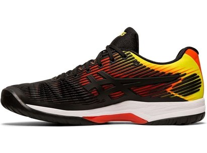 Asics Solution Speed FF MensTennis Shoes