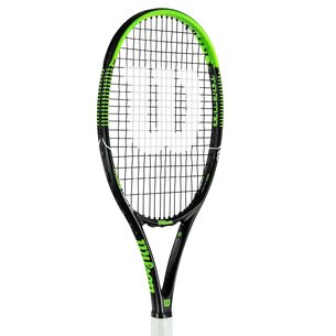 Wilson Milos Raonis Team Tennis Racket