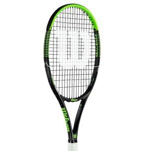 Wilson Milos Raonis Team Tennis Racket