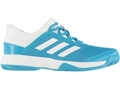 adidas adiZero Club Juniors Tennis Shoes