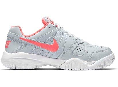 Nike City Court 7 Girls Tennis Shoes